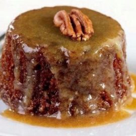 Clean Thermo Sticky Date Pudding | Rural ShEmpire